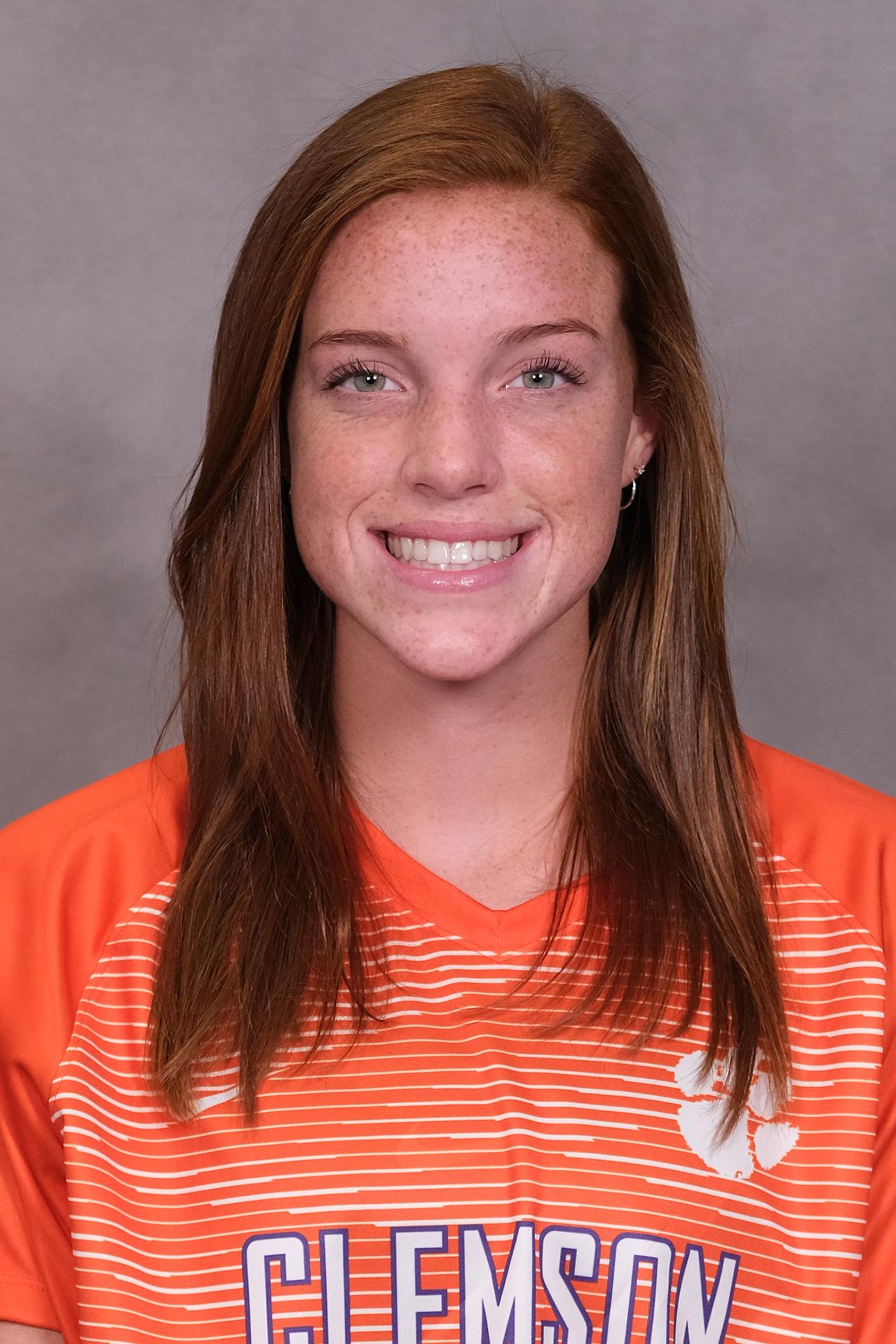 Hal Hershfelt - Women's Soccer - Clemson University Athletics