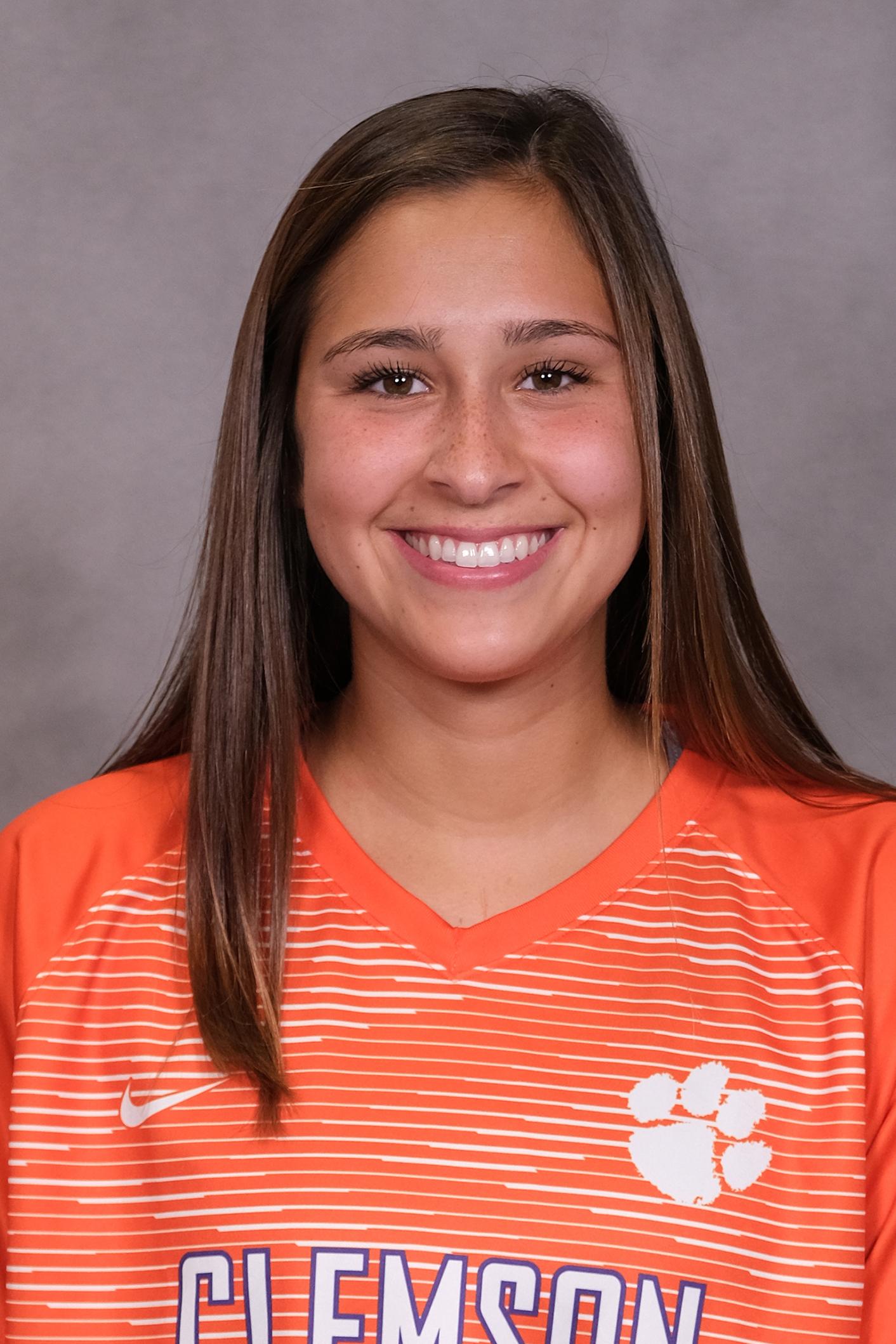Harper White - Women's Soccer - Clemson University Athletics