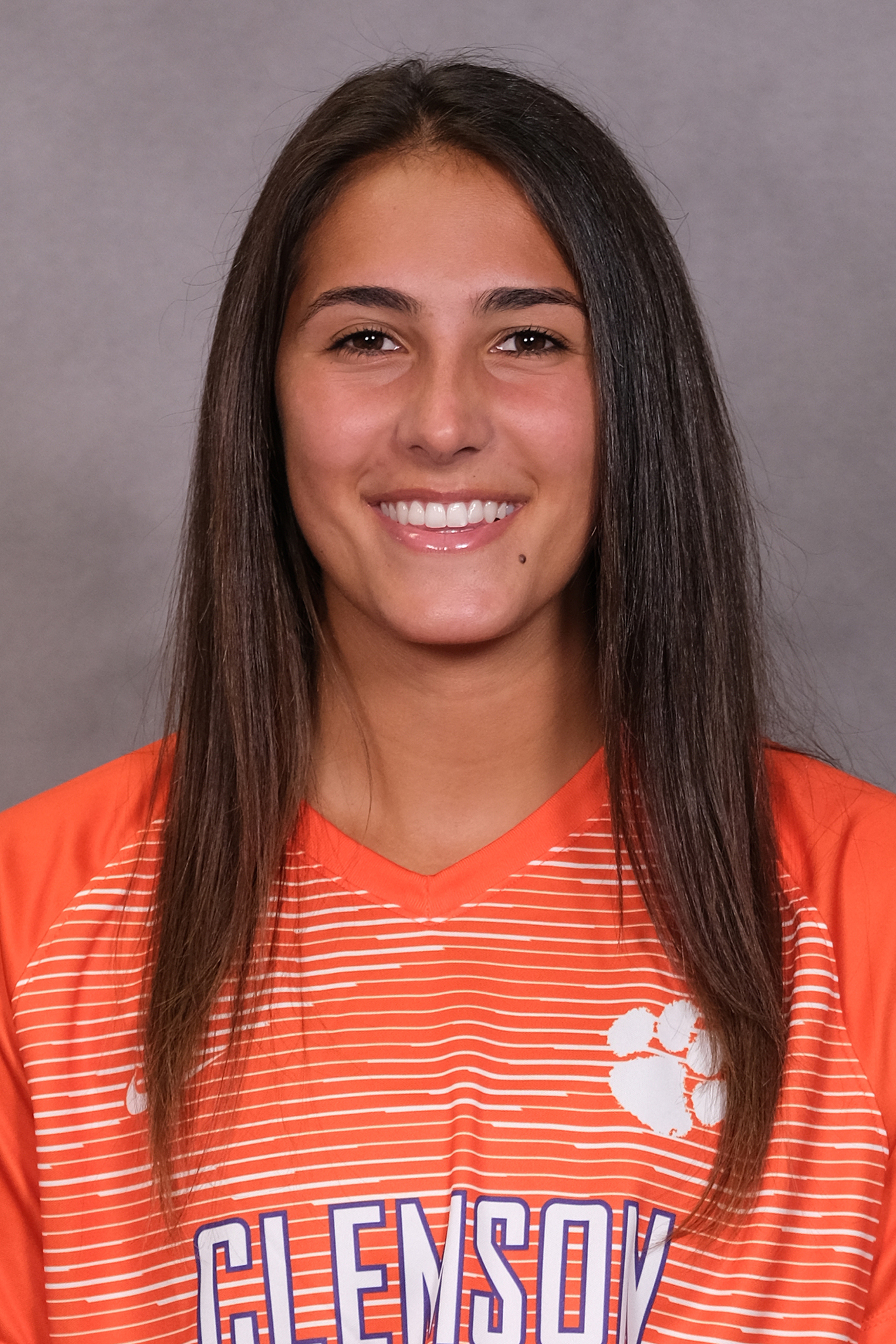 Jackson Moehler - Women's Soccer - Clemson University Athletics