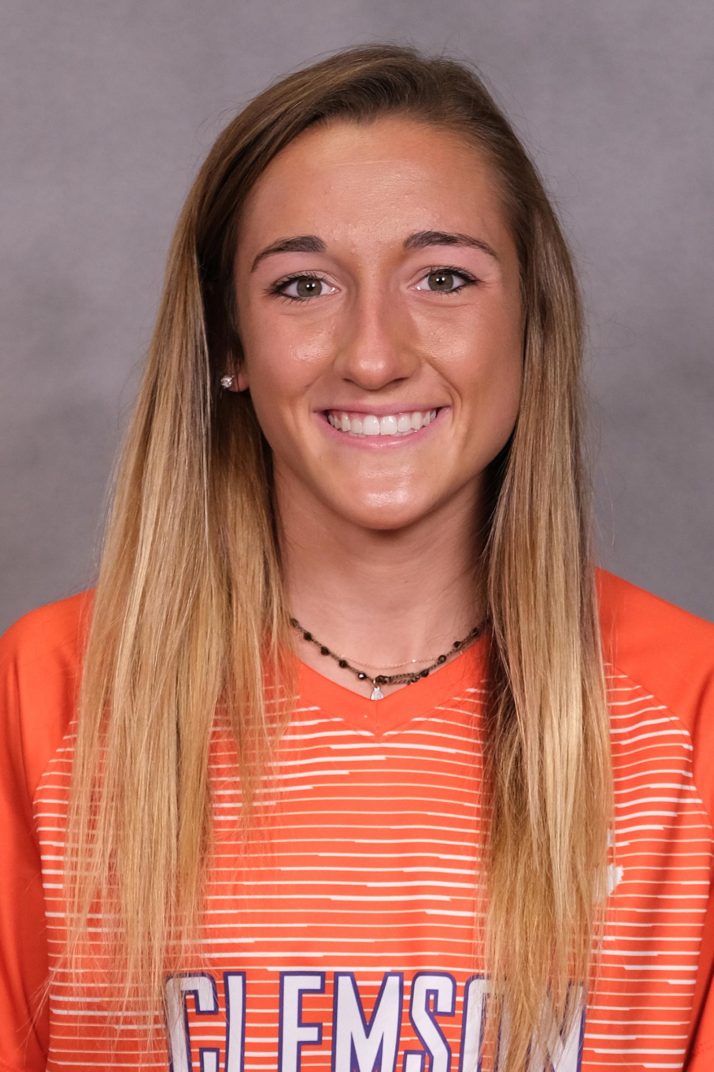Lauren Bruns - Women's Soccer - Clemson University Athletics