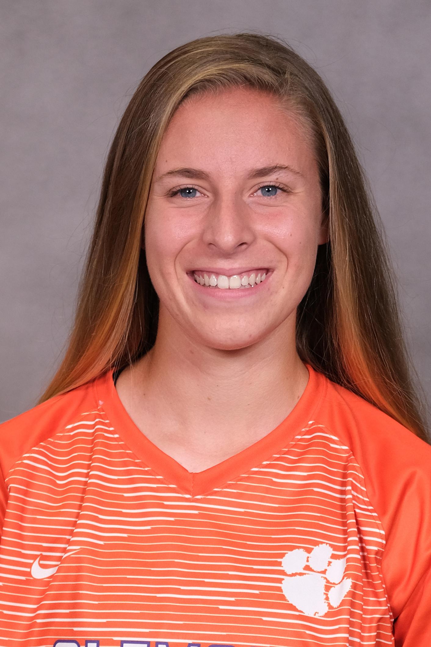Renee Guion - Women's Soccer - Clemson University Athletics