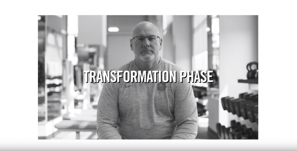 WATCH || Clemson Football: Transformation Phase