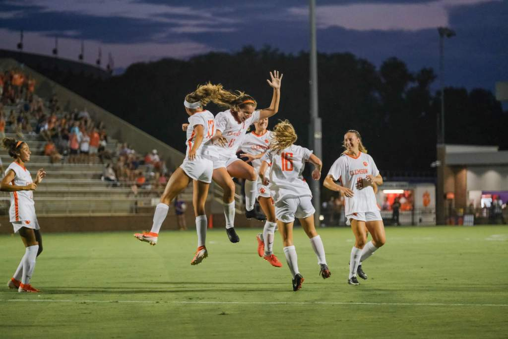 Tigers Shine in Season Opener