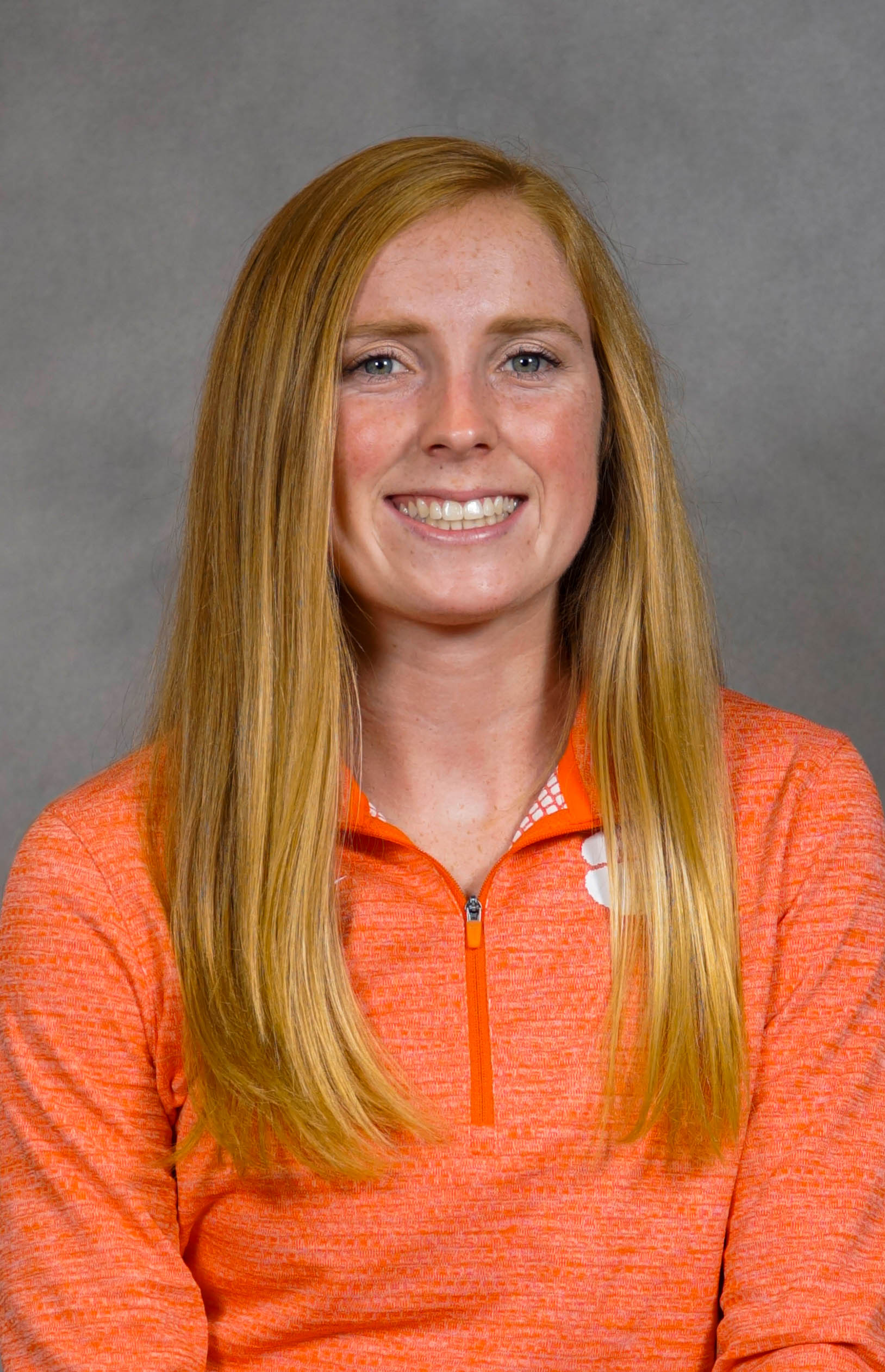 Mikie Harris - Track & Field - Clemson University Athletics
