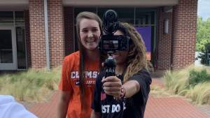 Play video: Meet The 2019-20 Freshmen