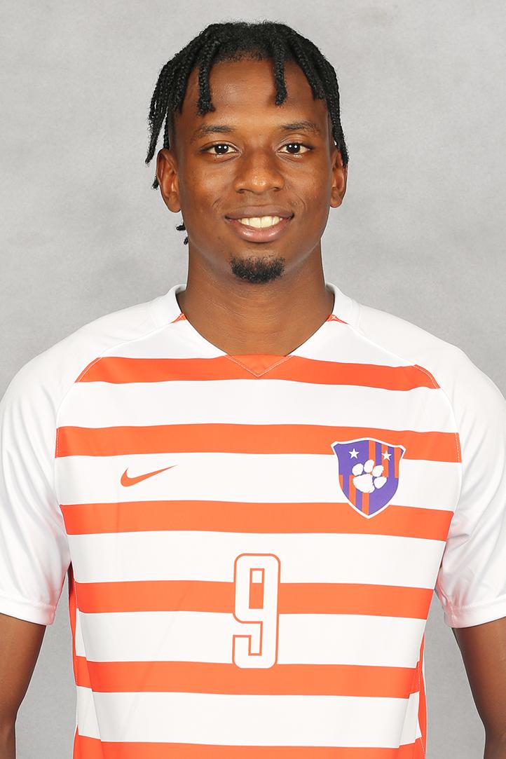 Mohamed Seye - Men's Soccer - Clemson University Athletics