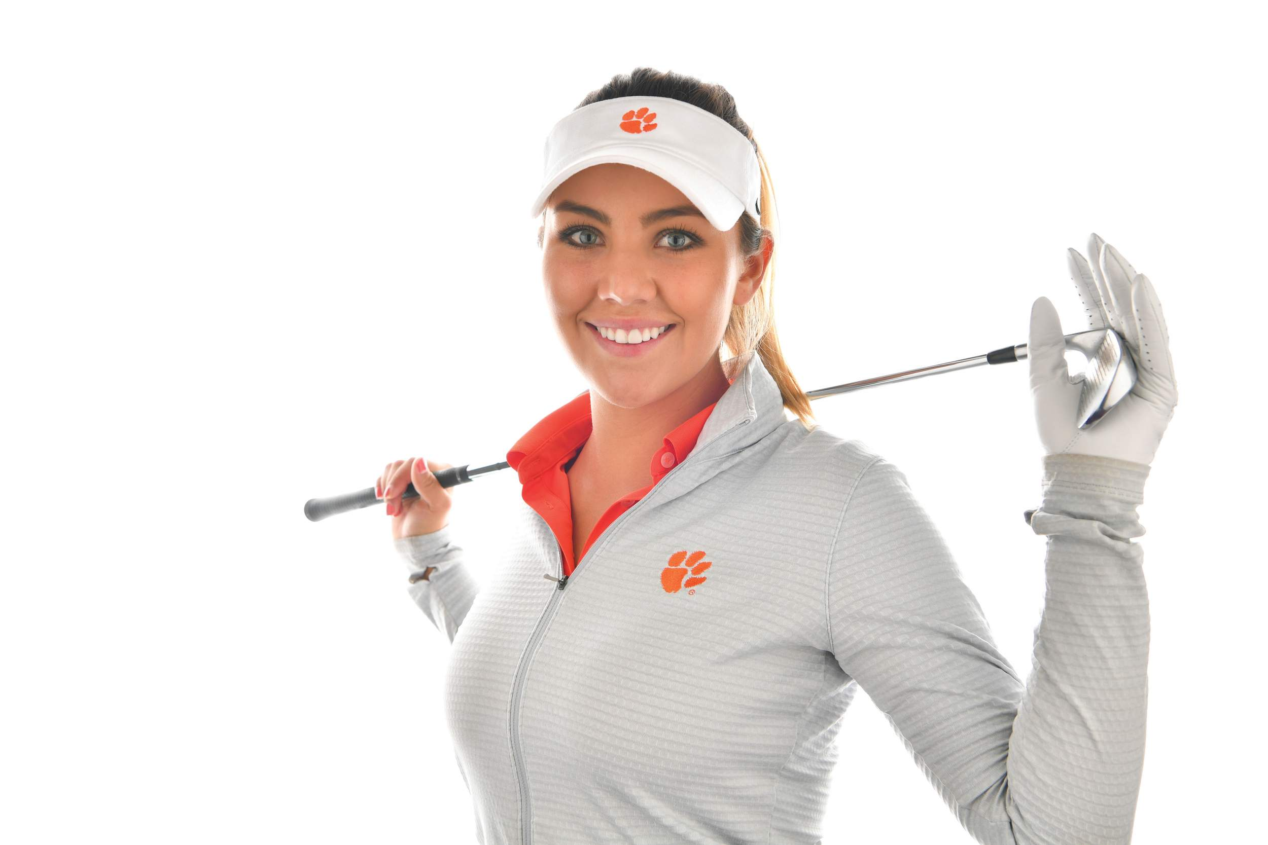 Clemson Finishes Eighth at White Sands Invitational