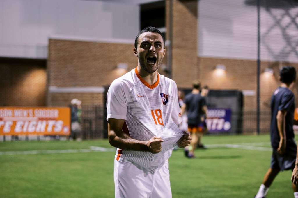 Match Central — #ClemsonUnited vs. South Carolina