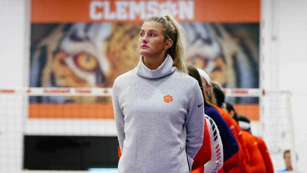 Clemson ACCN Feature || The Return of Kaylin Korte