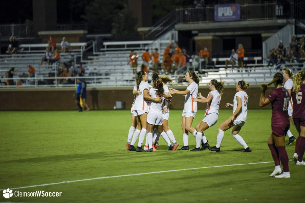 Syracuse Travels South To Take On Tigers