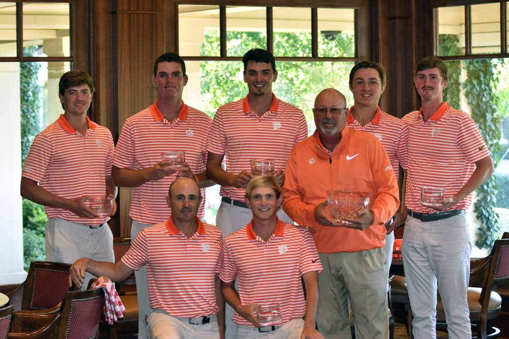 Clemson Wins Jack Nicklaus Match Play Invitational