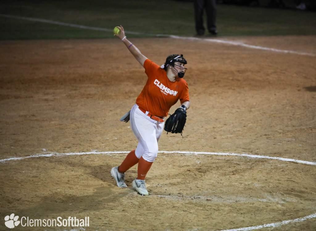 Clemson softball, 2 years in the making, turns corner toward historic first season