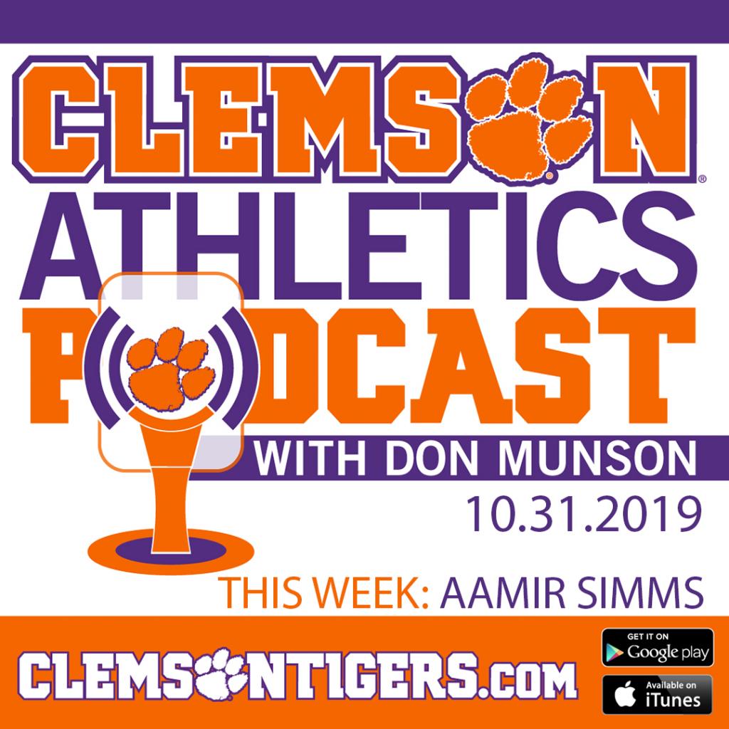 Clemson Tigers Official Athletics Site