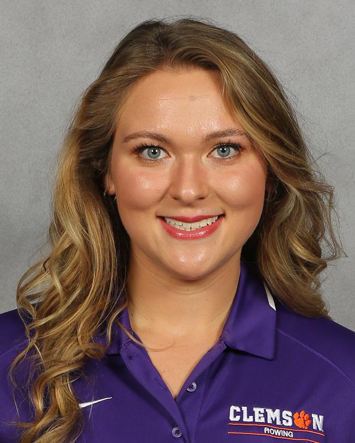 Gracie Collins - Rowing - Clemson University Athletics