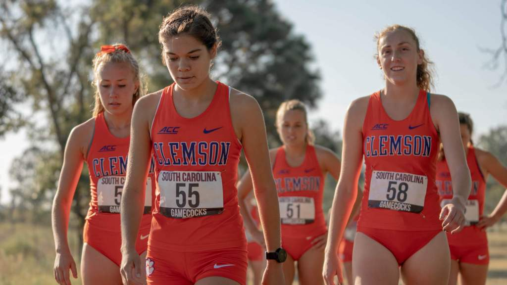 Tigers to Compete at VertCross Invitational on Friday