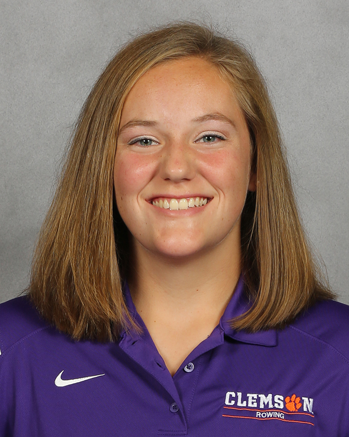 Caroline Emerson - Rowing - Clemson University Athletics