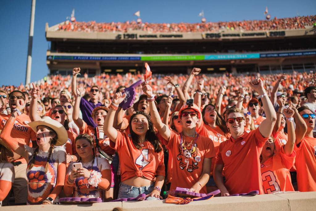 2021 Spring Guide: Meet the Tigers