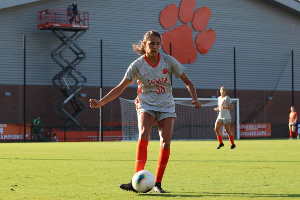 Tigers Fall In 1-0 Decider To No. 16 Louisville