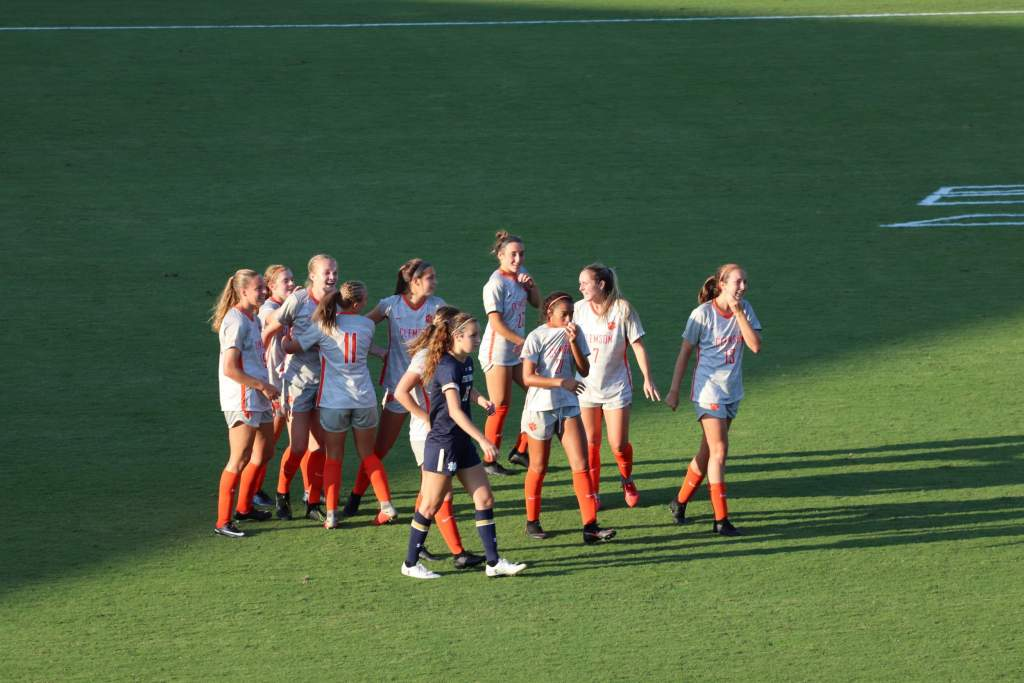 Tigers Set For Weekend Road Matches Against Louisville, Duke