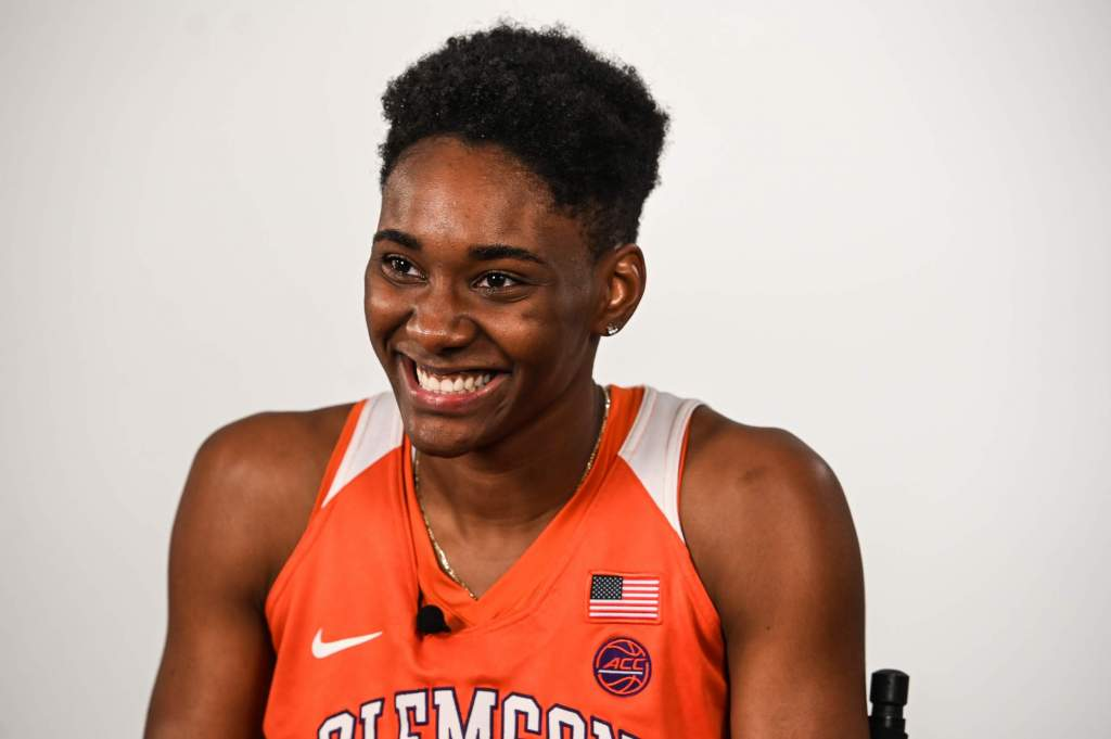Thornton Named to Preseason All-ACC Team; Tigers Picked Eighth