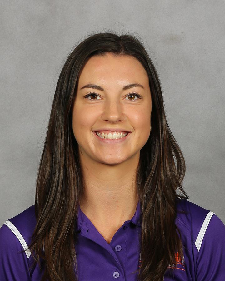 Amelia Rinehart - Rowing - Clemson University Athletics