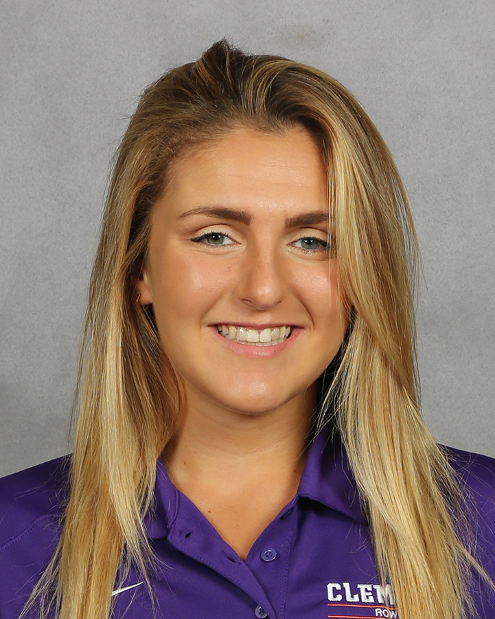 Karli Robinson - Rowing - Clemson University Athletics