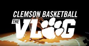 Play video: 🎥🎬 ClemsonWBB: The Vlog (S3, E2)