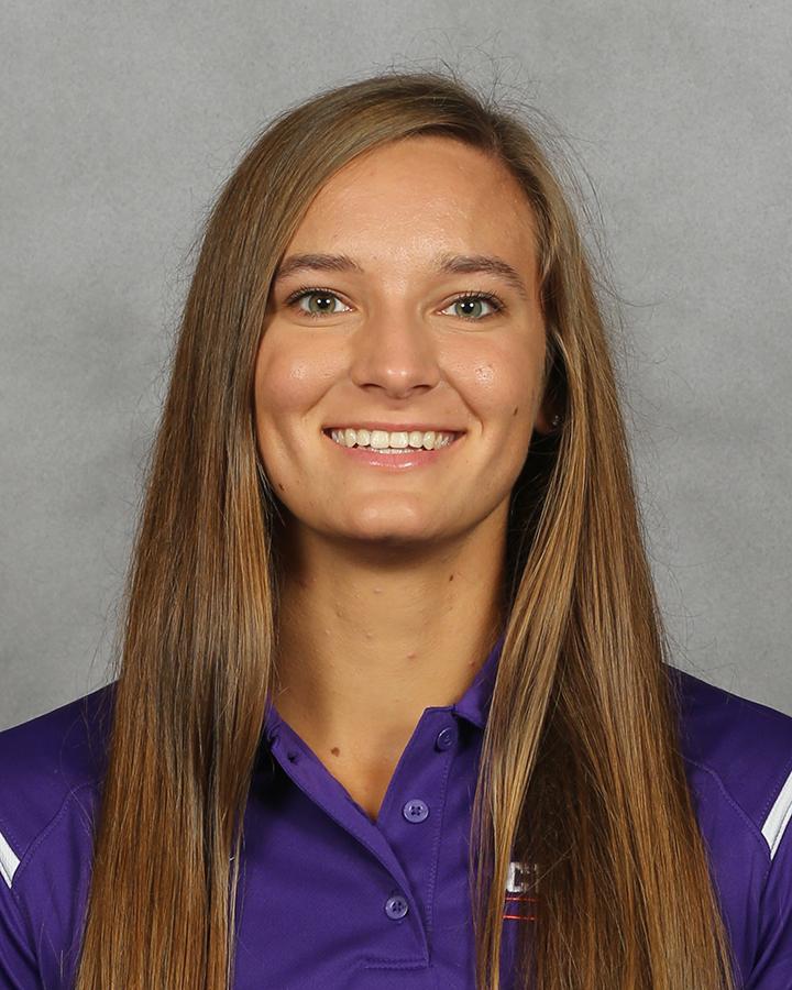 Rachel Twitty - Rowing - Clemson University Athletics