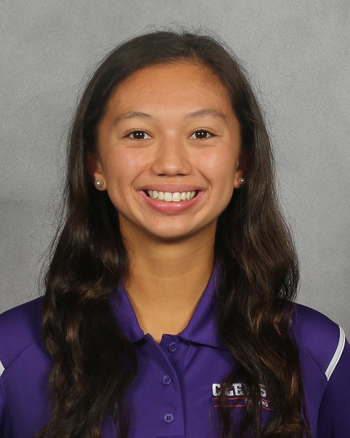 Kaila Wallace - Rowing - Clemson University Athletics