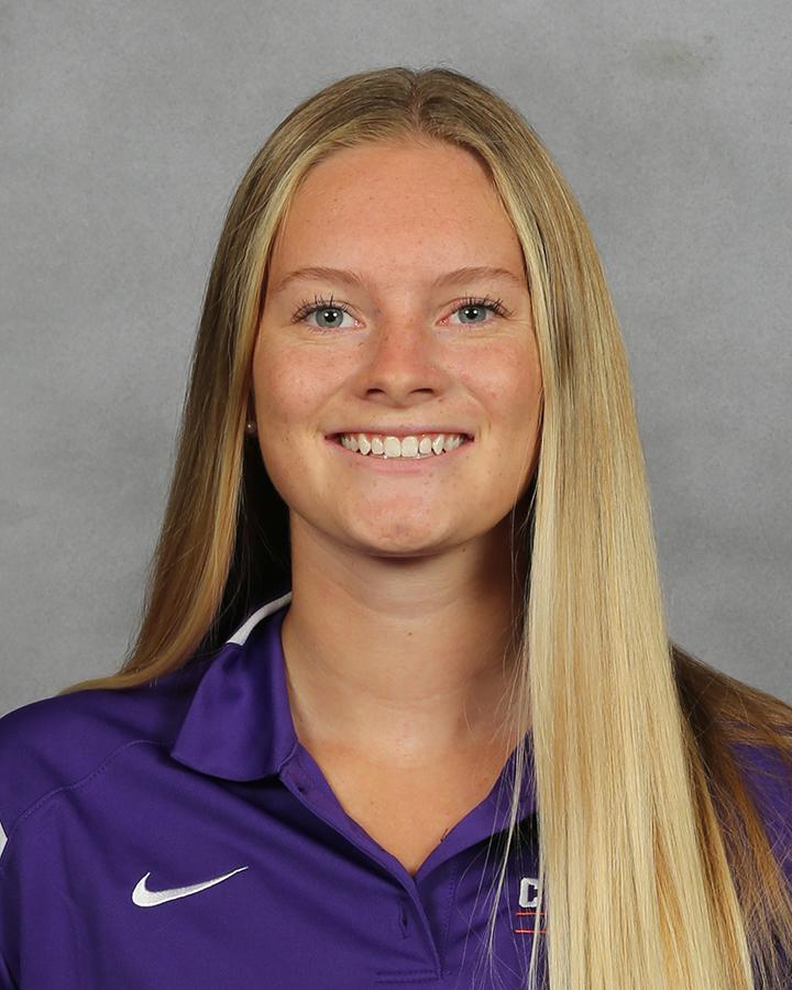 Anna Warwick - Rowing - Clemson University Athletics
