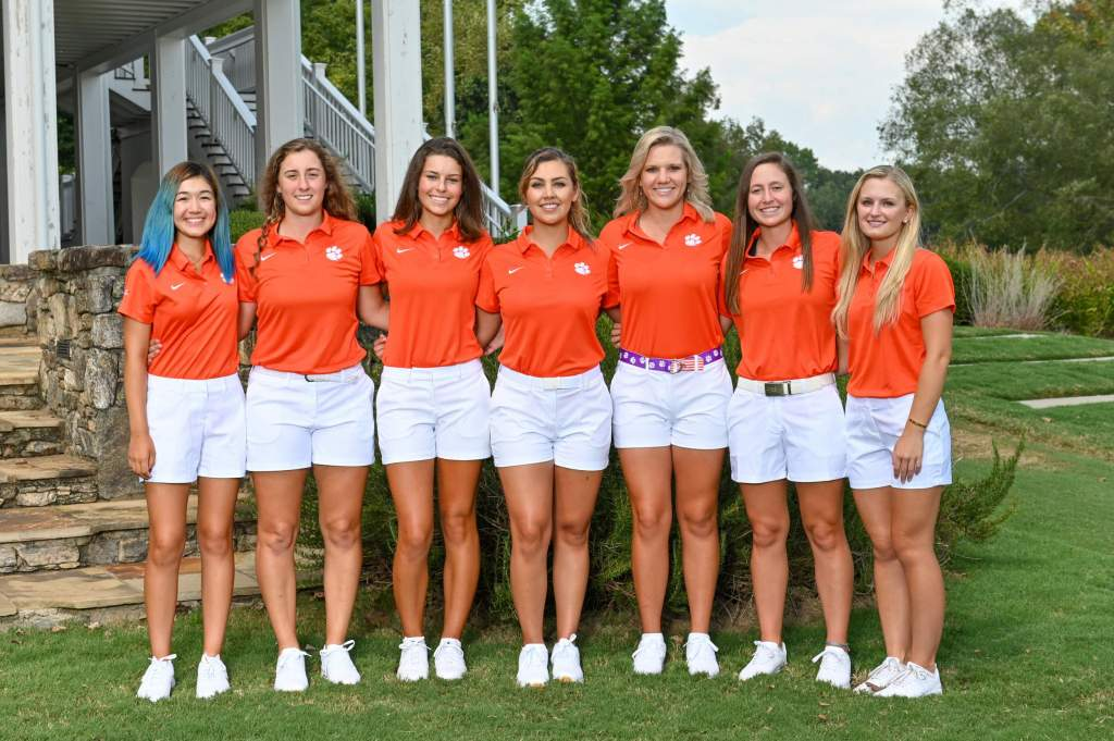 Clemson Set To Participate In Ruth's Chris Tar Heel Invitational