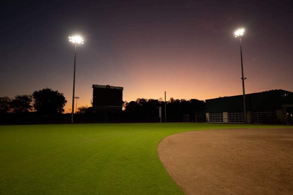 Clemson Announces First-Ever Softball Schedule
