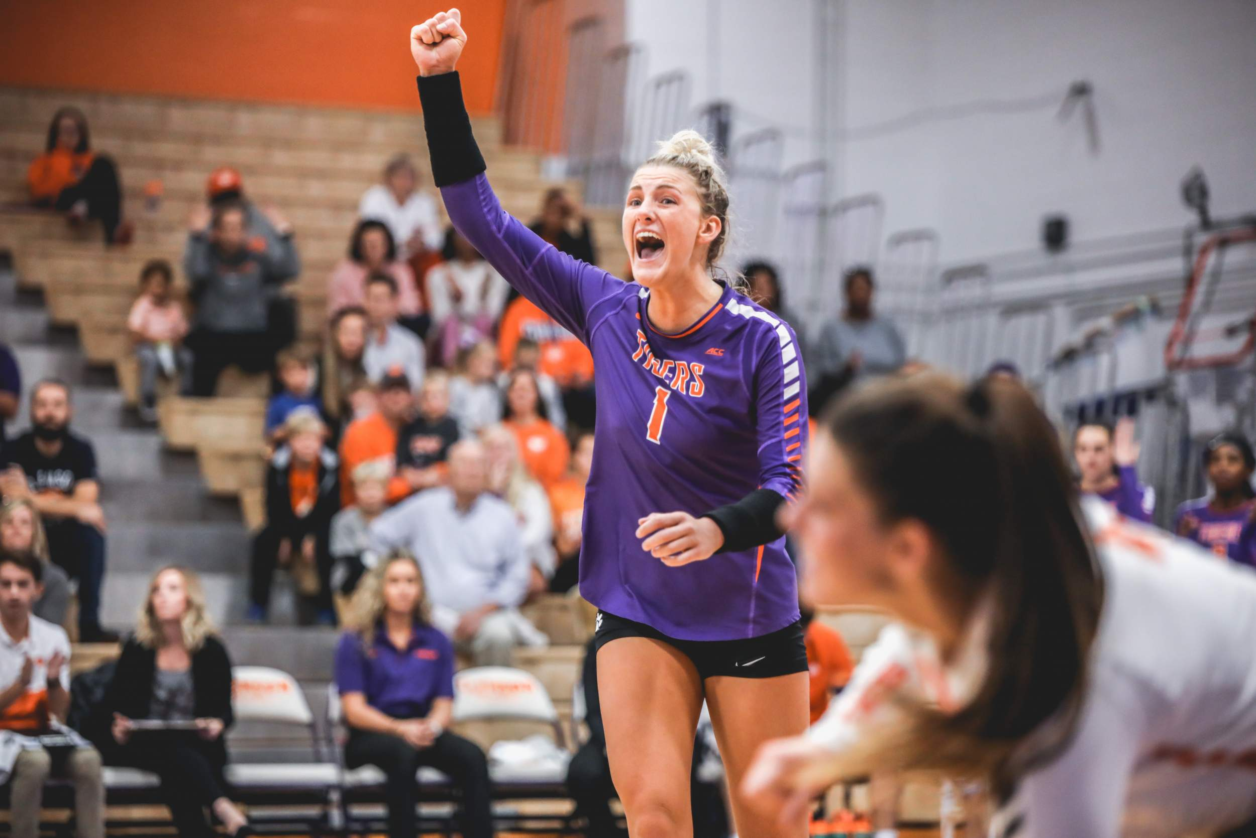 Volleyball Announces 2020 Spring Schedule