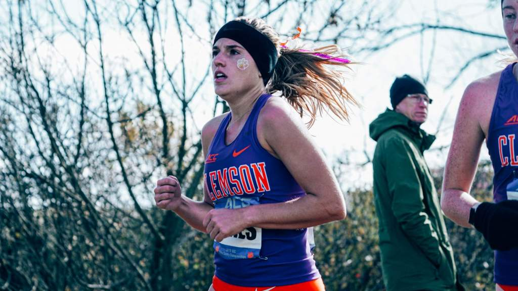 Tigers Shine at Southeast Regional Championships