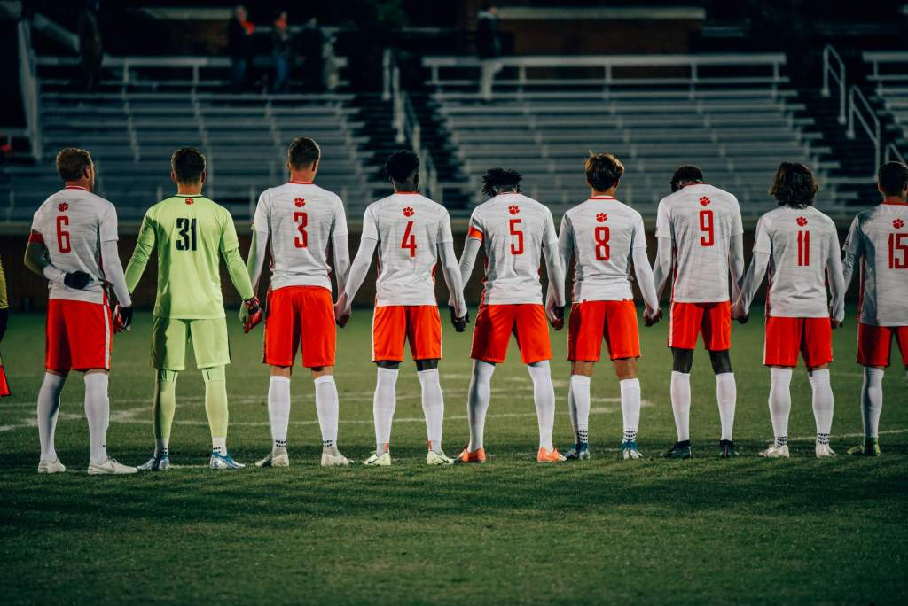 #ClemsonUnited ACC Championship Central