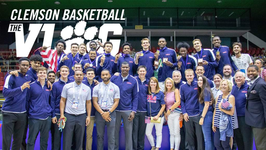🎥🎬 ClemsonMBB: The Vlog (S3, E6)