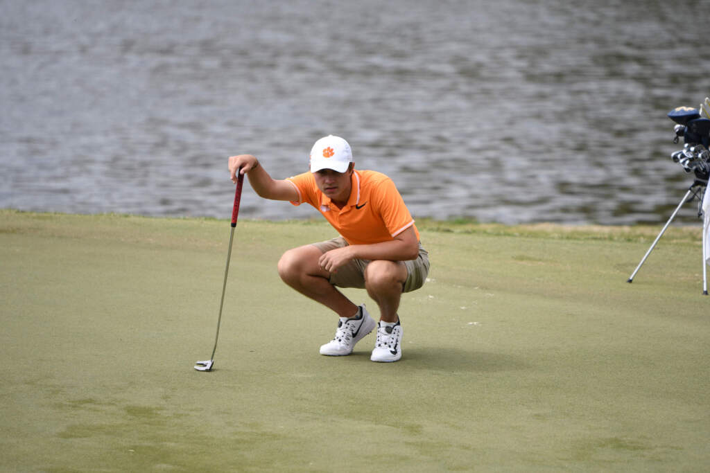 Cottam Concludes Play at Sun Bowl All-America Golf Classic