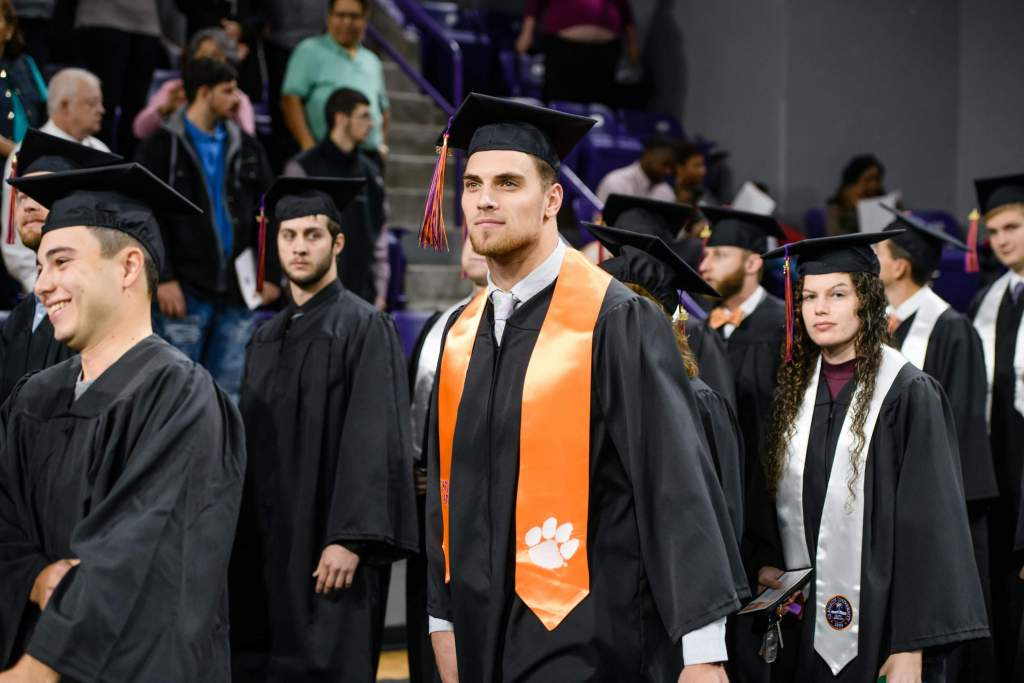 Clemson Earns Second Straight AFCA Academic Achievement Award
