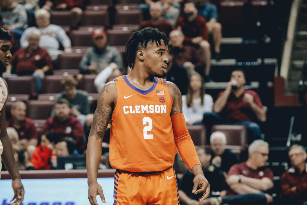 Florida State Sinks 15 3-Pointers, Defeats Clemson