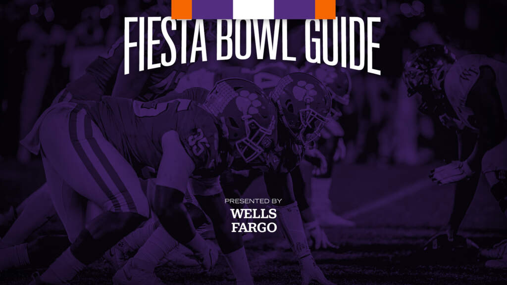 2019 Fiesta Bowl Guide