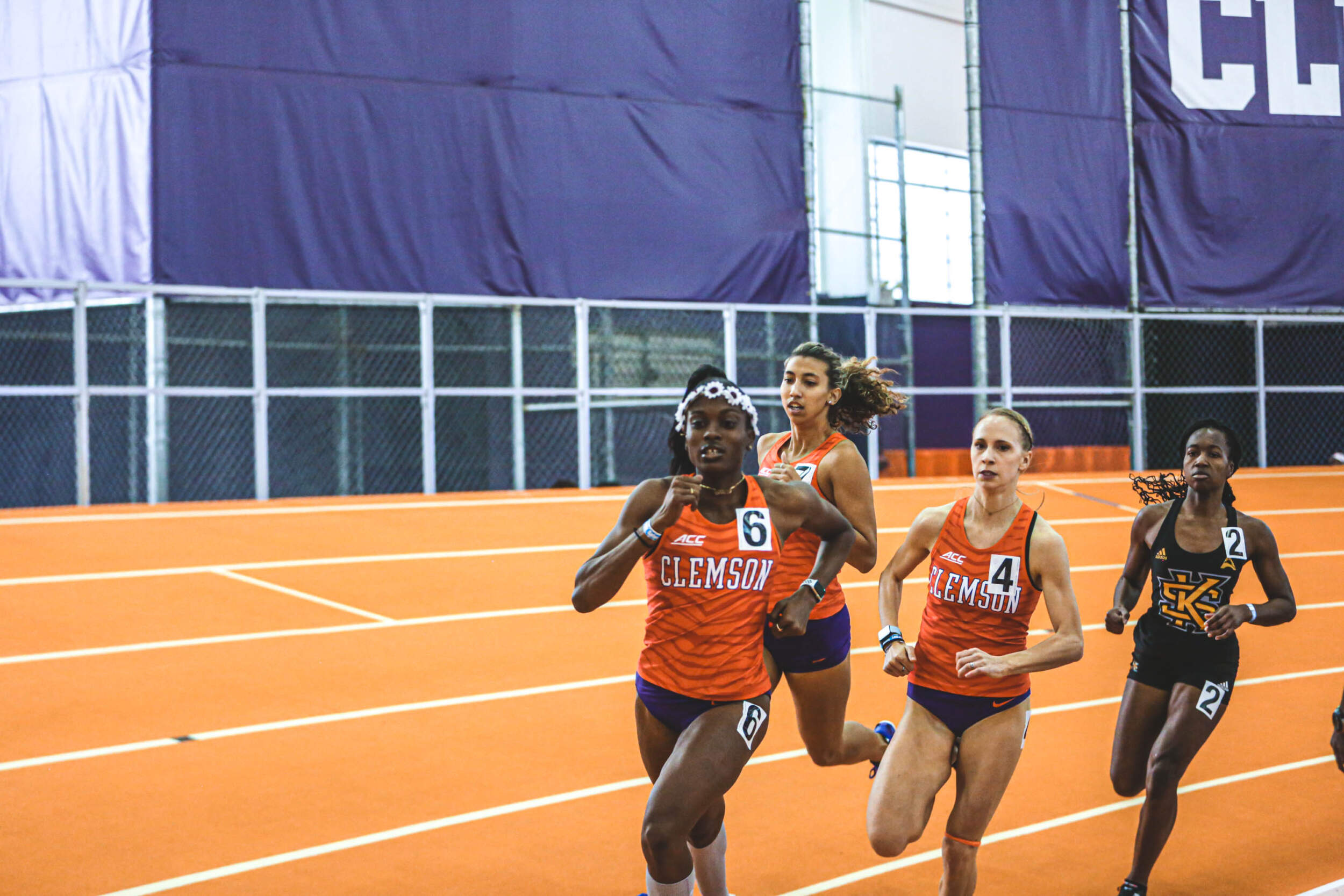 Tigers Showcase Depth and Quality at Clemson Opener