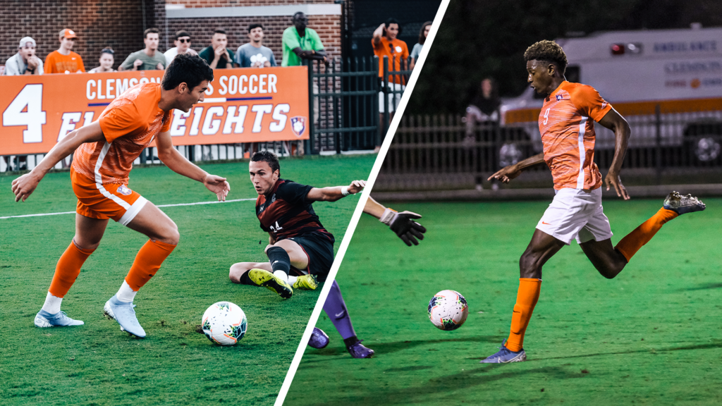 Robinson, Smith Set to Participate in MLS College Showcase