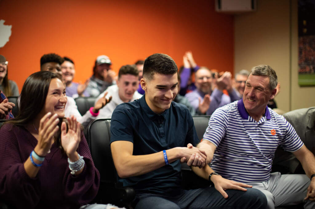 Tigers Make History In 2020 MLS SuperDraft