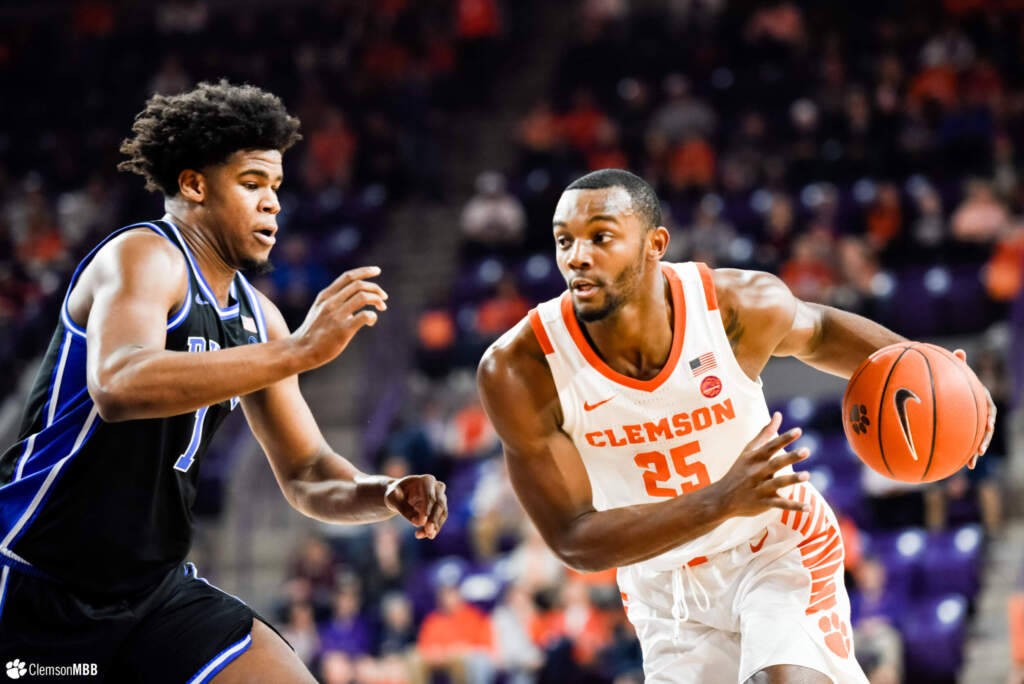 Clemson to Host Former ACC Foe Maryland in ACC/Big Ten Challenge