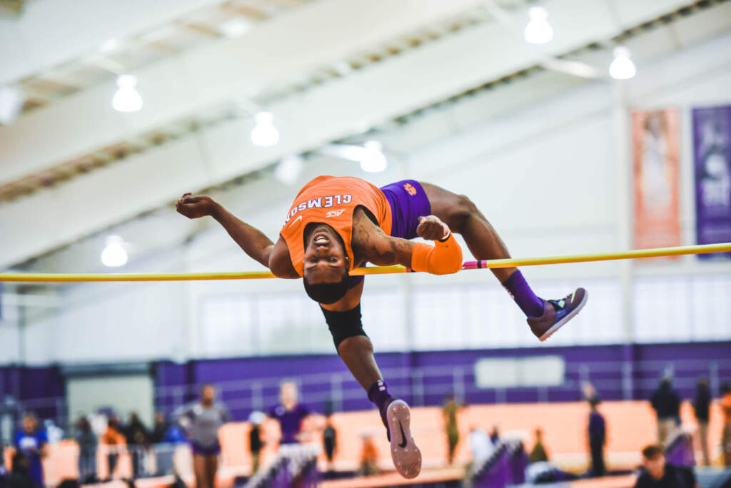 Tigers Shine at Orange & Purple Elite