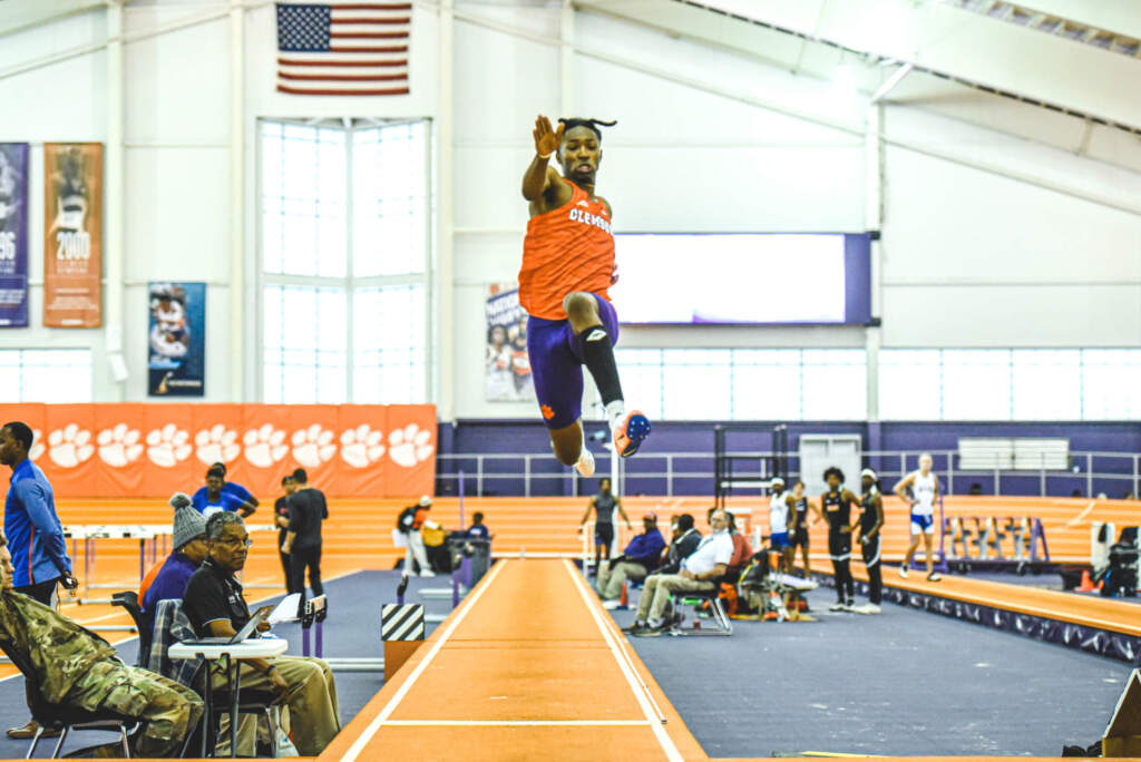 Tigers Ready for Clemson Invitational