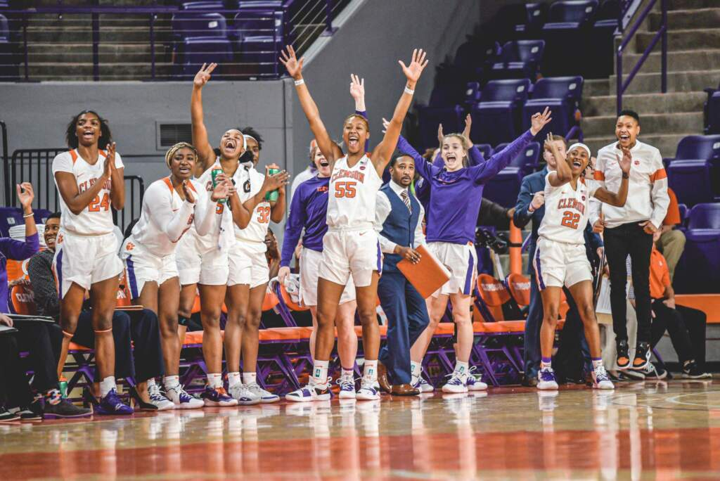 Tigers Pull Out Gritty Overtime Win Versus Pitt