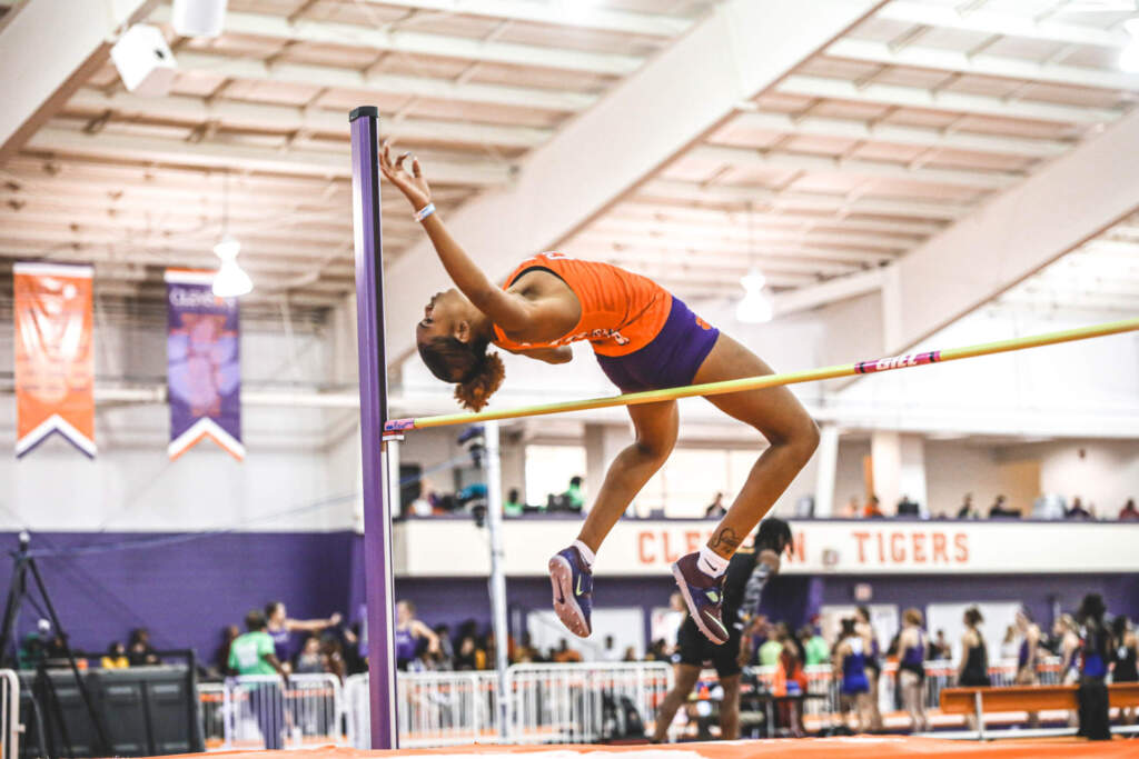 Track & Field to host Orange & Purple Elite Saturday