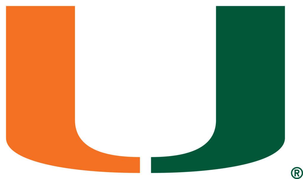 #12 Miami