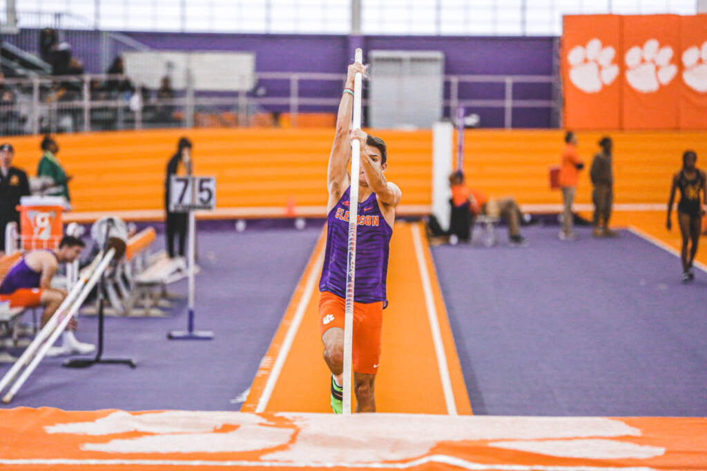 Tigers Showcase Elite Talent at Clemson Invitational